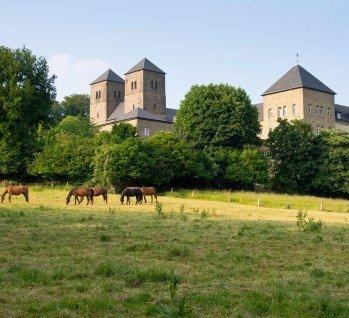 Münsterland, Quelle: waeske/ istockphoto