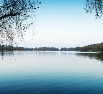 Naturpark Westensee, Quelle: Evgeny Sergeev/istockphoto