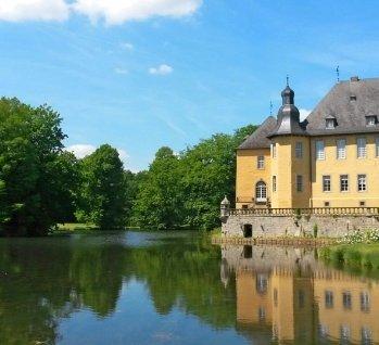 Niederrhein, Quelle: waeske/ istockphoto