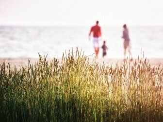 Rathaus Hannover, Deutschland bei Nacht