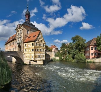 Oberfranken, Quelle: karambol/ istockphoto