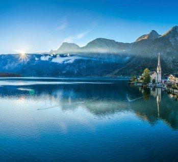 Oberösterreich, Quelle: bluejayphoto