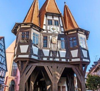 Odenwald, Quelle: Meinzahn / istockphoto