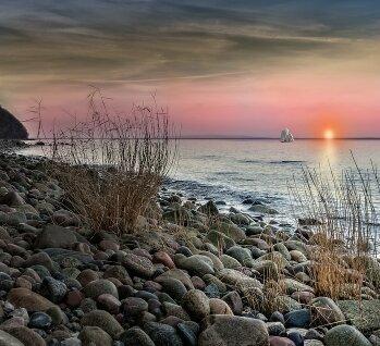 Ostseeinseln, Quelle: DerLue/ istockphoto
