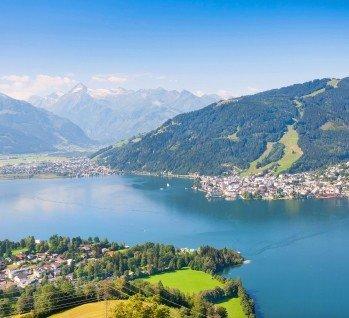 Pinzgau, Quelle: bluejayphoto/istockphoto