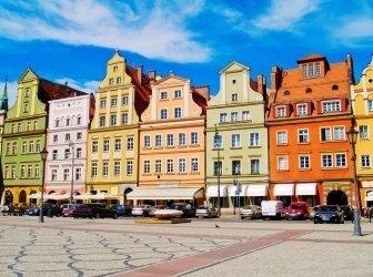 Solny Platz