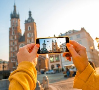 Polen, Quelle: RossHelen/istockphoto