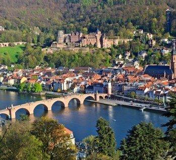 Rhein-Neckar, Quelle:  sborisov/ istockphoto
