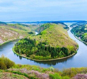 Saargau, Quelle: Meinzahn/ istockphoto