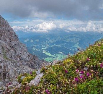 Salzburger Land, Quelle: Cornel Stefan Achirei/istockphoto