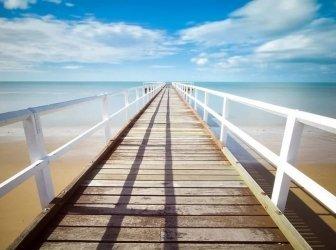 Strandstühle Ost-See