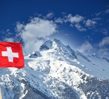 Schweiz, Quelle: surangaw/istockphoto