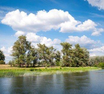 Seenland Oder-Spree, Quelle: novifoto/istockphoto