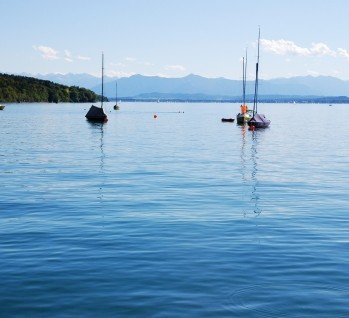 Starnberger See, Quelle: ©manfredxy/ istockphoto