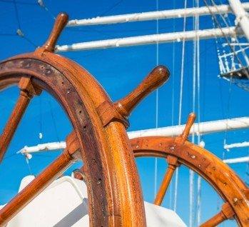 Stralsund, Quelle:  Frank Peters/istockphoto