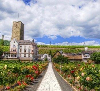 Taunus, Quelle: Meinzahn/ istockphoto