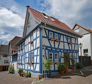 Taunus, Quelle: Harald007/ istockphoto