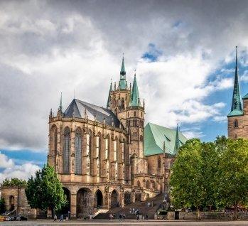 Thüringen, Quelle: SKatzenberger/ istockphoto