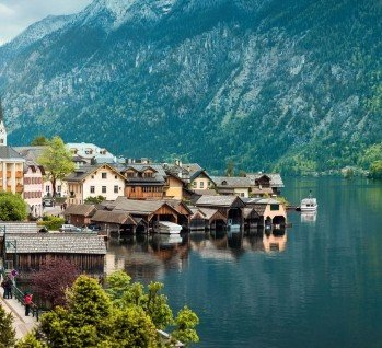 Tirol, Quelle: Gilitukha/istockphoto