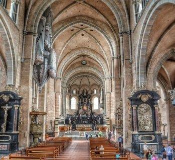 Trier, Quelle: Porta Nigra in Trier
