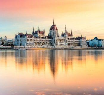 Ungarn, Quelle:  Luciano Mortula/istockphoto