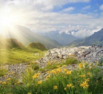 Vorarlberg, Quelle: ©RYSZARD FILIPOWICZ/istockphoto