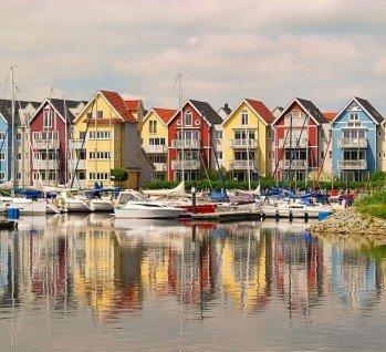 Vorpommern, Quelle: LianeM/istockphoto