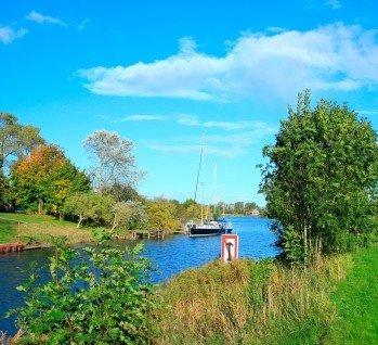 Wangerland, Quelle:  jopelka/ istockphoto