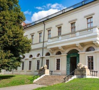 Weimar, Quelle: Nikada/istockphoto
