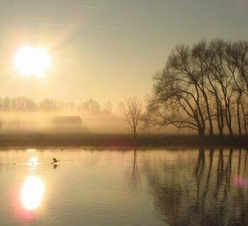 Weserbergland, Quelle: AndreasWeber/ istockphoto
