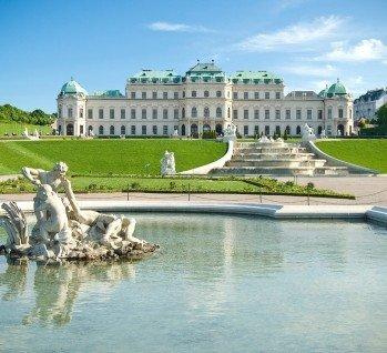 Wien, Quelle: aromyr Babskyy