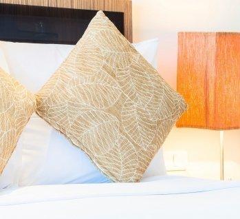 Komfort-Doppelzimmer, Quelle: Siraphol / istockphoto