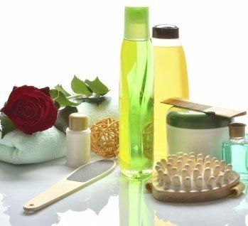Kosmetikprodukte, Quelle: ©Softsign5/istockphoto