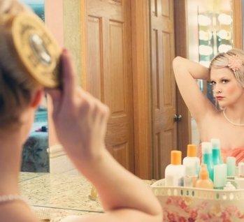 Kosmetikspiegel, Quelle: Pixaby