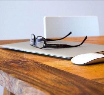 Schreibtisch, Quelle: (c) Pixabay