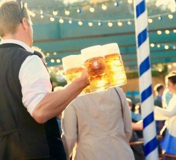 Oktoberfest in München, Quelle: pixabay