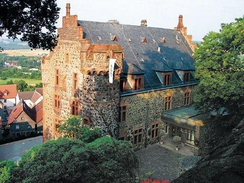 Familientage auf Burg Staufenberg (3 Kinder)