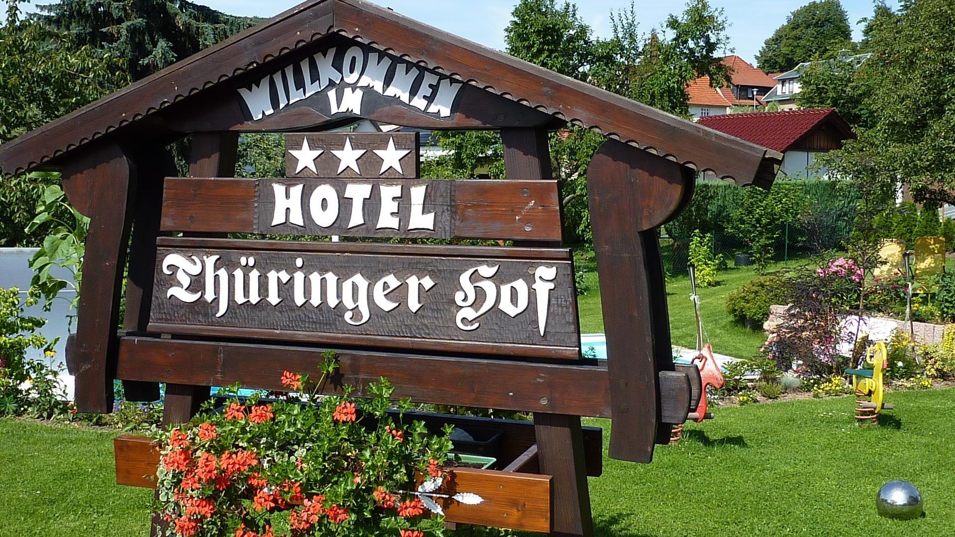 Die Wanderwoche in Floh Seligenthal am Rennsteig