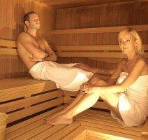 Sauna, Quelle: (c) Hotel Hochriegel