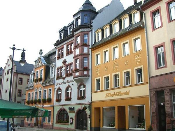 Advent im Weihnachtsland Erzgebirge zwischen Chemnitz und Dresden