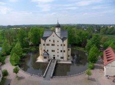 Das Schlossgebäude