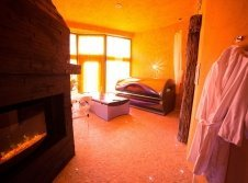 Suite mit Private SPA