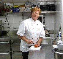 Küche, Quelle: (c) Hotel Amadeus
