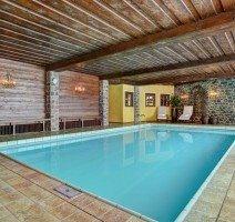 Pool, Quelle: (c) Hotel Hochriegel