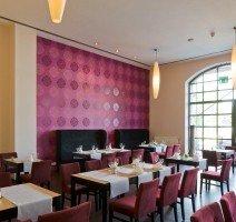 Restaurant, Quelle: (c) ACHAT Plaza Frankfurt/Offenbach