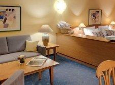 50 m²-Apartments zur Einzelbelegung