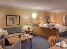 50 m² XXL-Apartment