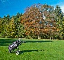 6 Golfplätze in der Region, Quelle: (c) IDINGSHOF Hotel & Restaurant