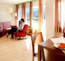 Appartment Hafnersee, Quelle: (c) Sonnenhotel Hafnersee