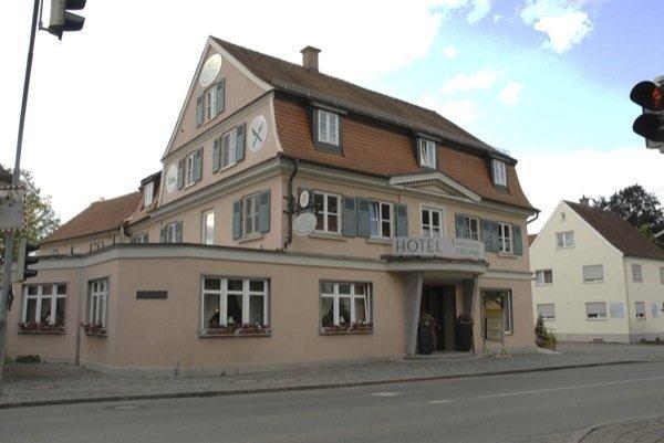 Landgasthof Fischer